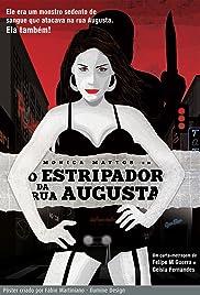 O Estripador da Rua Augusta Poster