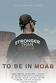 To Be in Moab