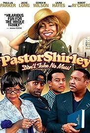 Pastor Shirley Poster