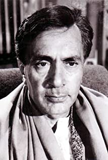 Balraj Sahni Picture