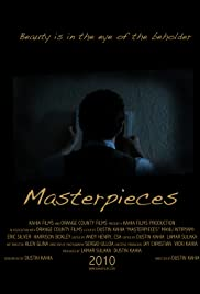 Masterpieces Poster