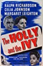 The Holly and the Ivy (1952) Poster