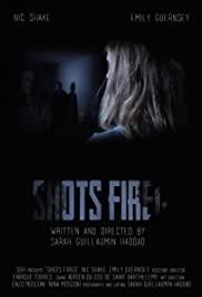 Shots Fired Poster