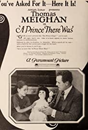 A Prince There Was Poster