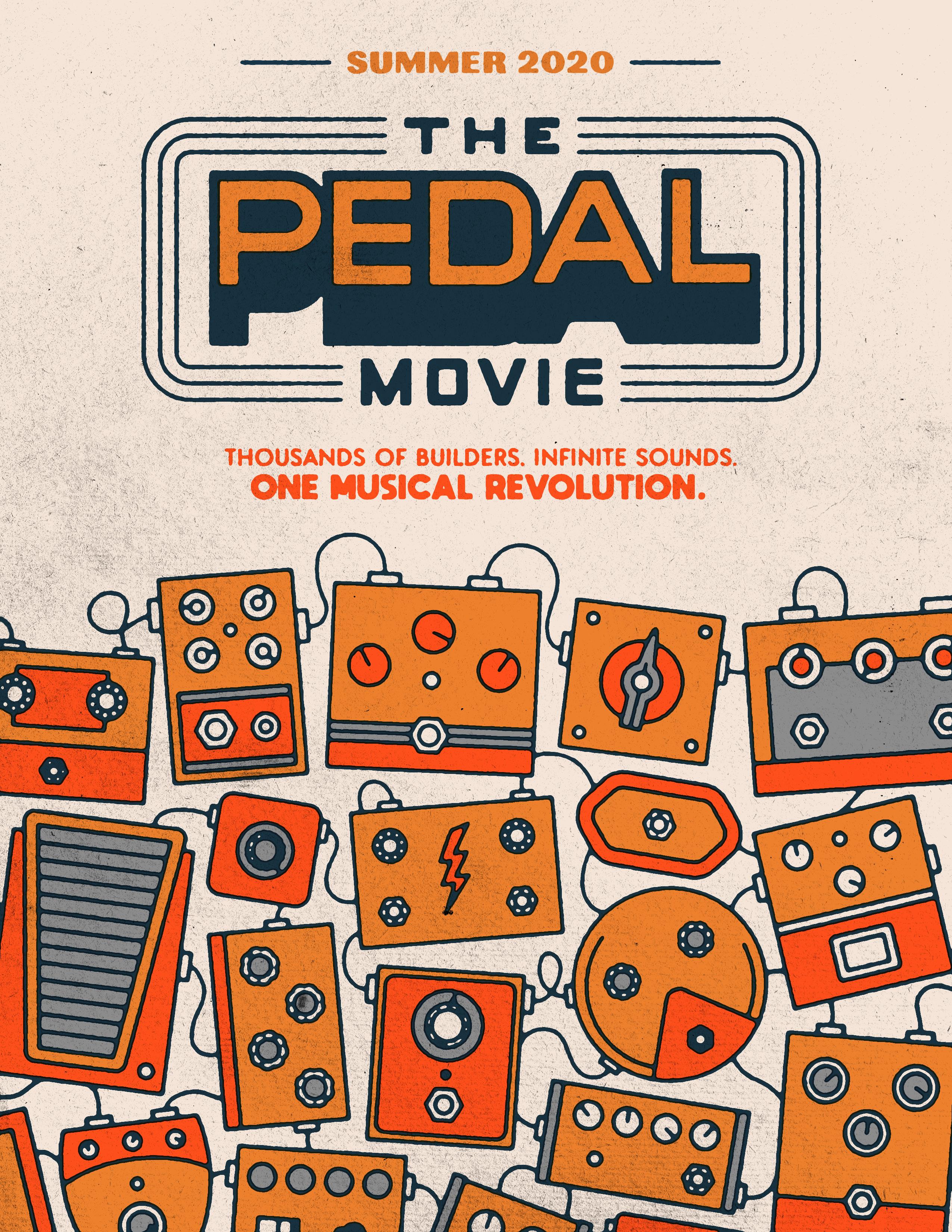 The Pedal Movie (2021) - IMDb