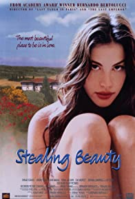 Primary photo for Stealing Beauty