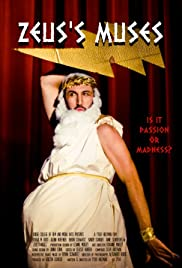 Zeus's Muses Poster