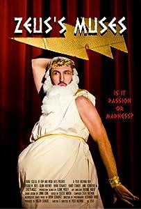 Movie easy download Zeus's Muses [Mp4]