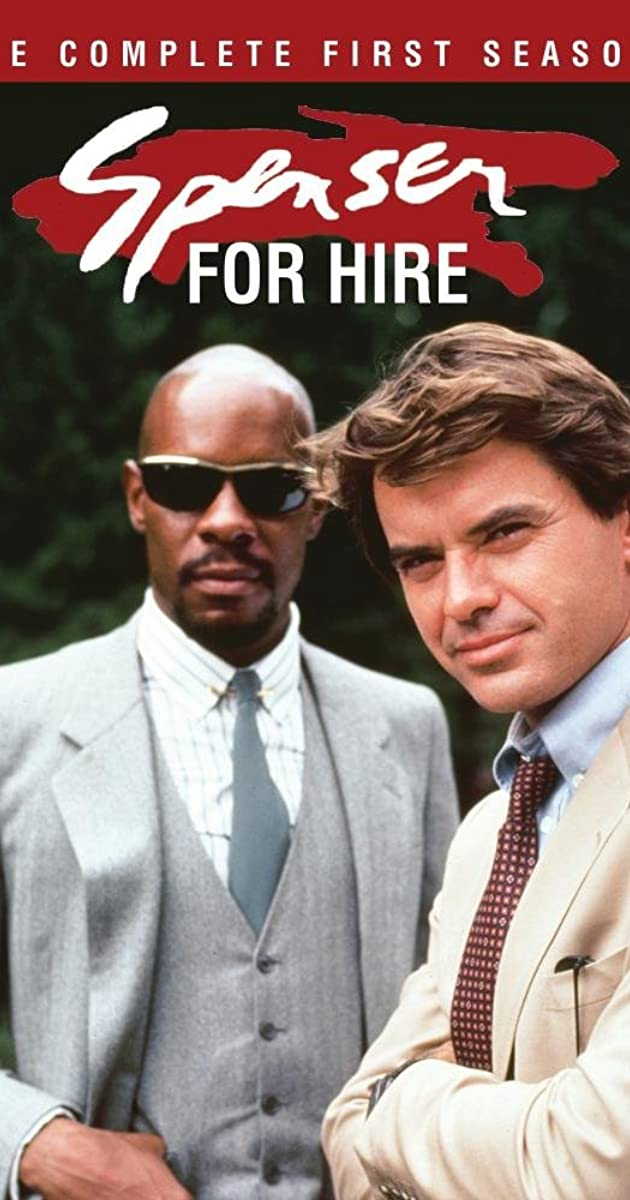 Spenser For Hire 1985 News Imdb