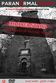 Hoober Stand Poster