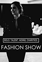 Bold Talent Aiding Charities Fashion Show
