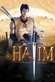 Hatim Poster - TV Show Forum, Cast, Reviews