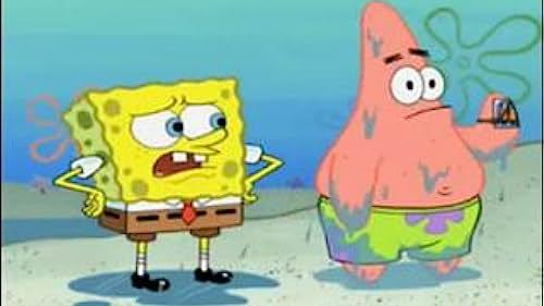 Spongebob Squarepants: Truth Or Square