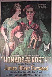 Nomads of the North (1920) Poster - Movie Forum, Cast, Reviews