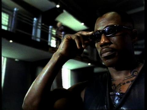 Blade II download movies