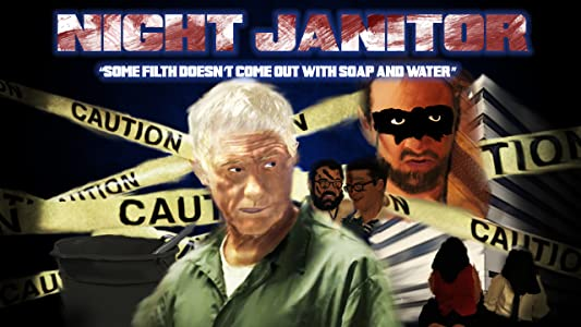 Unlimited free ipod movie downloads Night Janitor by none [720x320]