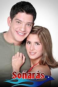 Vanessa Acosta and Yahir Othón in Soñarás (2004)