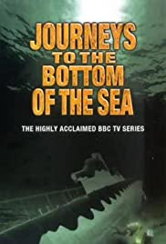 Journeys to the Bottom of the Sea Poster