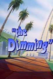 The Dimming Poster