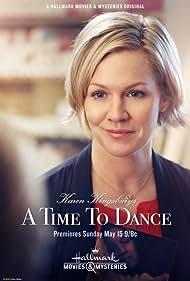 Jennie Garth in A Time to Dance (2016)