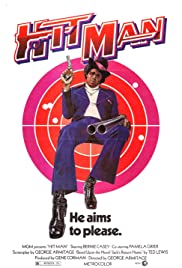 Hit Man (1972) Poster - Movie Forum, Cast, Reviews