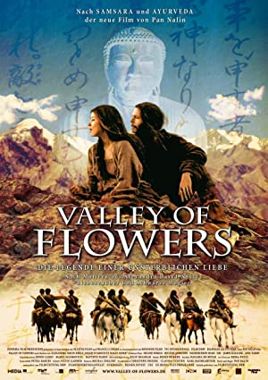 Valley of Flowers movie, song and  lyrics