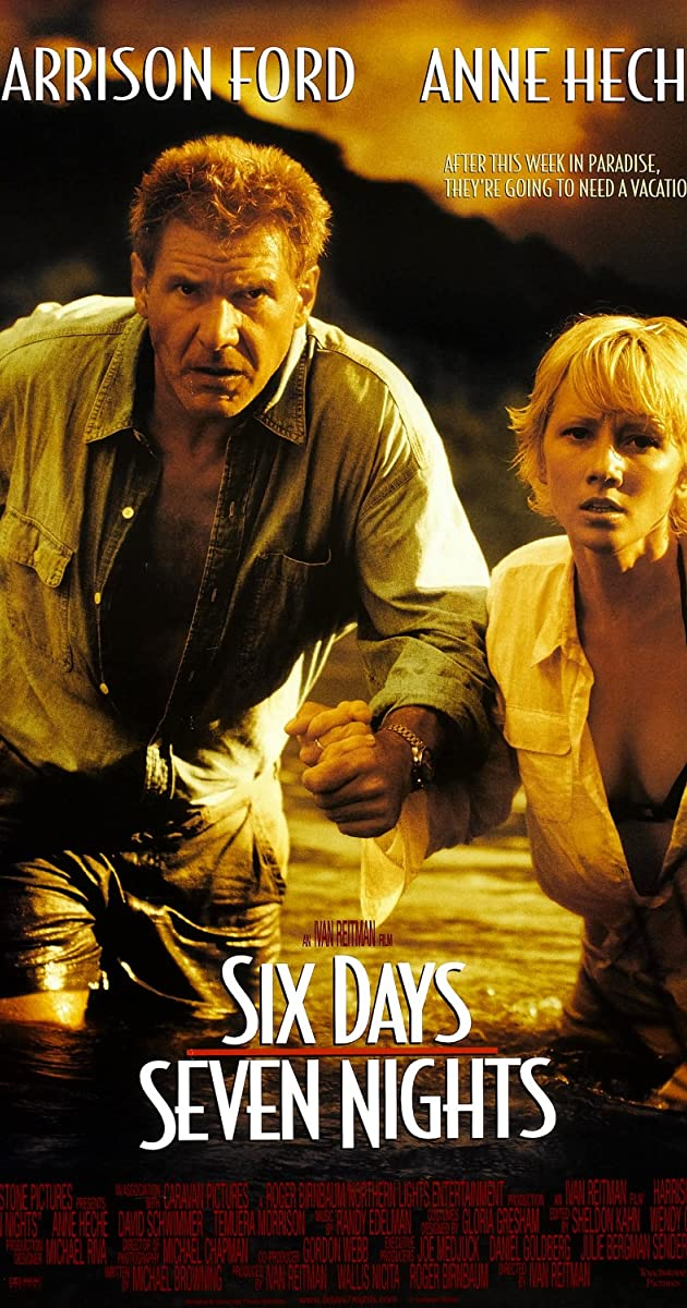 six days seven nights soundtrack download