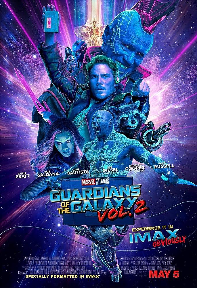 Guardians of the Galaxy Vol. 2 مترجم