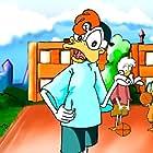 Anti-Smoking Hip Hop Duck (1998)