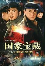 Guo jia bao zang zhi jin tian bao xia