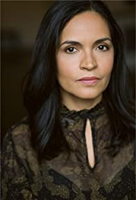Primary photo for Veronica Cruz