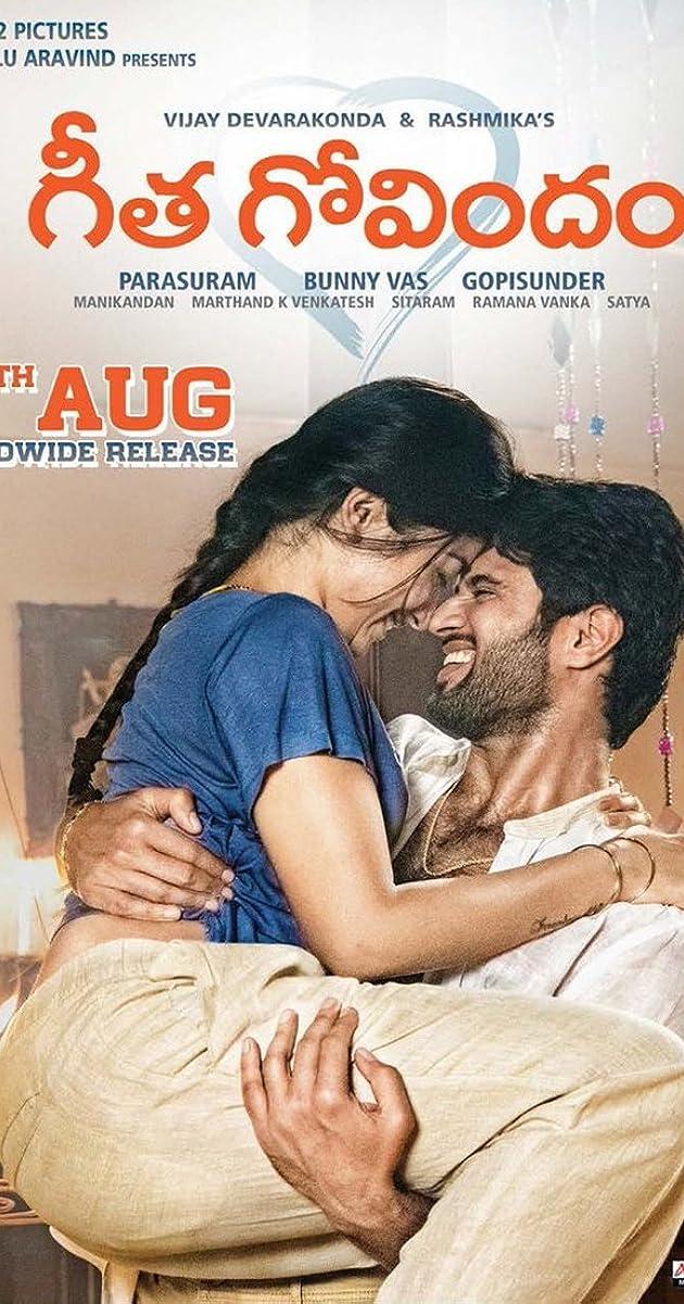 Geetha Govindam Torrent Download