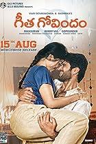 Geetha Govindam Poster