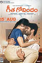 Geetha Govindam (2018) HDRip telugu Full Movie Watch Online Free MovieRulz