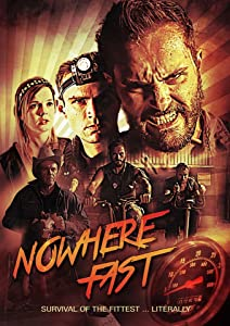Nowhere Fast download movie free