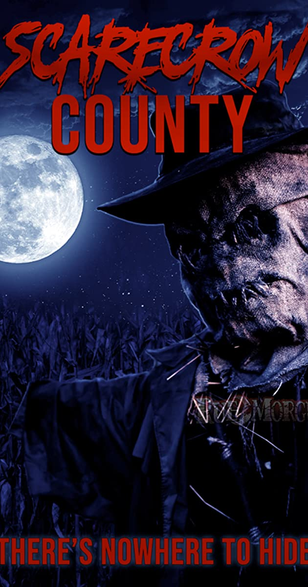 Scarecrow County (2019) Full Movie [In English] With Hindi Subtitles | WebRip 720p [1XBET]