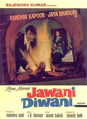 Balraj Sahni Jawani Diwani Movie