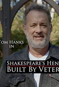 Primary photo for Built By Veterans: Tom Hanks in Shakespeare's Henry IV