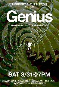 Primary photo for Genius: Pilot