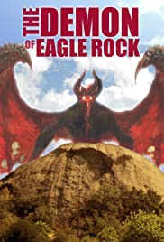 The Demon of Eagle Rock Poster