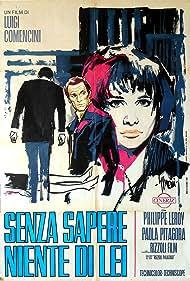 Senza sapere niente di lei (1969)