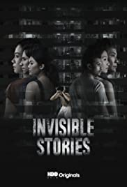 Invisible Stories (Nextblkgrl) Poster