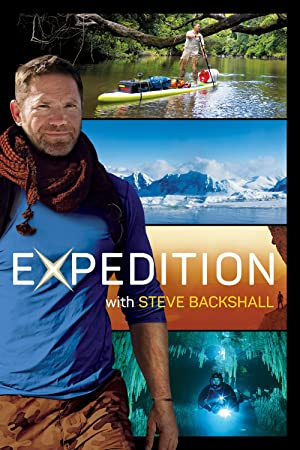 Where to stream Expedition with Steve Backshall
