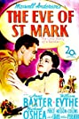 The Eve of St. Mark (1944) Poster