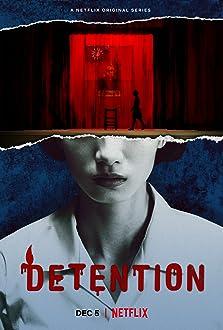 Detention (2020– )