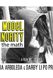 Model Minority: Do the Math Poster