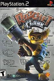 Ratchet & Clank (2002) Poster - Movie Forum, Cast, Reviews