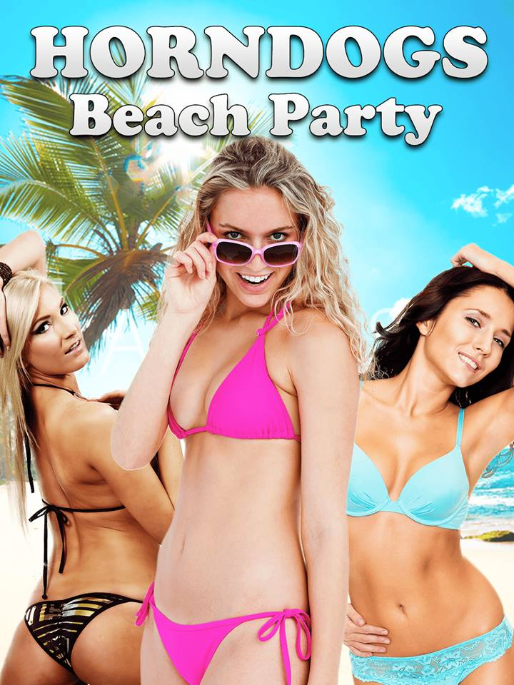 Horndogs Beach Party(2018)