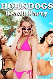 Watch Movie Horndogs Beach Party (2018)