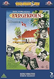 Færgekroen Poster